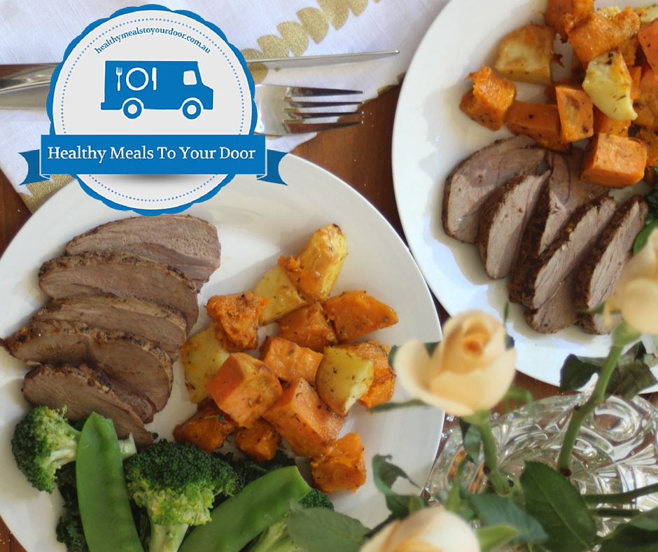 nutritional meals for weight loss delivered