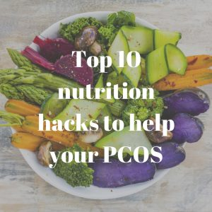 pcos size fantastic weight loss